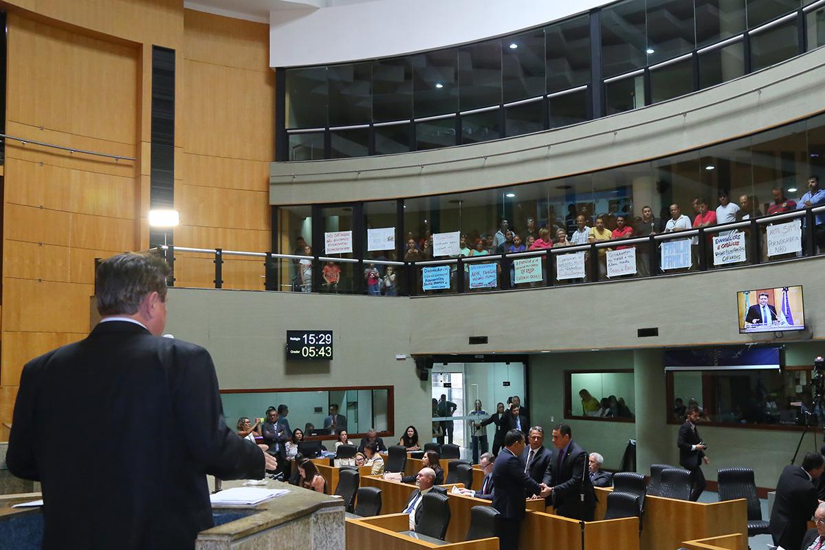 Plenário Dirceu Cardoso