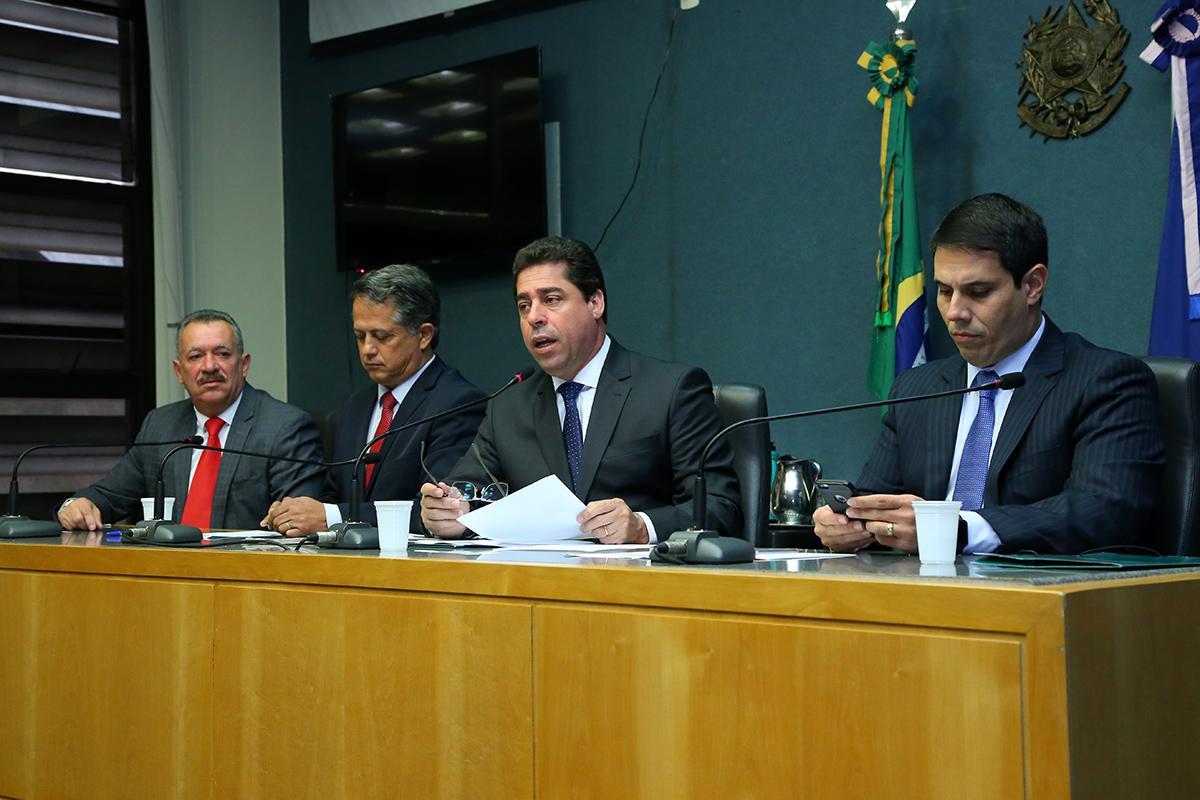 Comissão de Infraestrutura